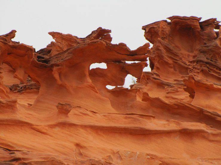 Pustyna Mojave 20