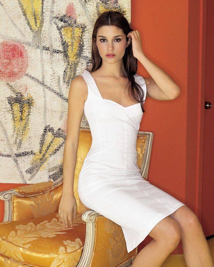 Dziewczyna dnia: Marija Vujović 16
