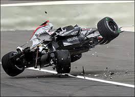 Wypadki w sporcie 5