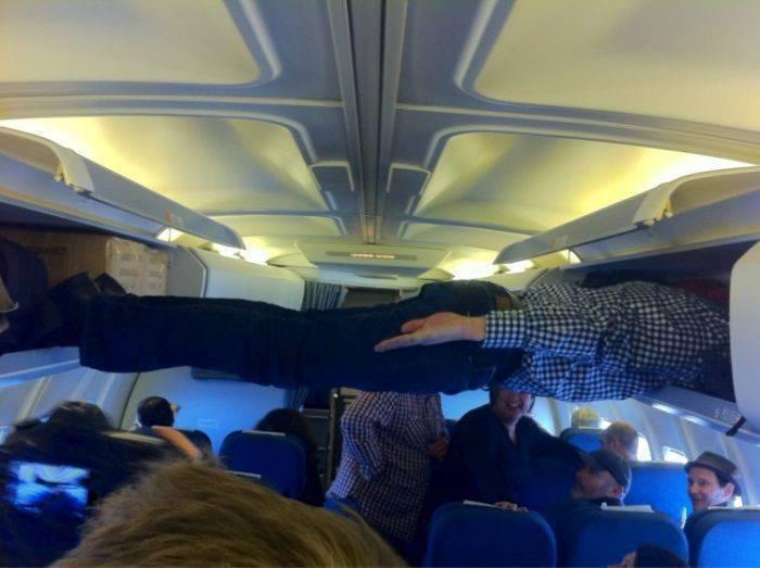 Planking - zabawa w leżenie 27