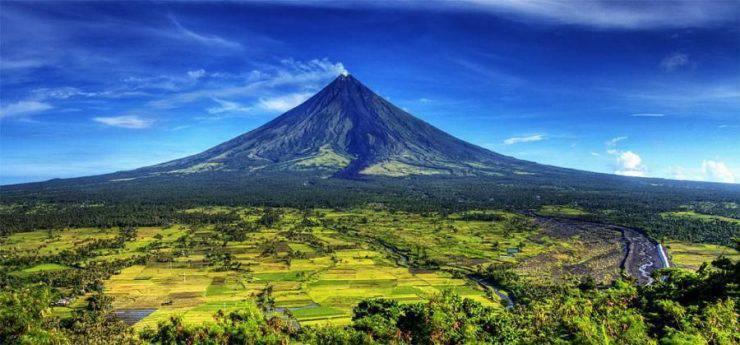 Niezwykłe wulkany 40