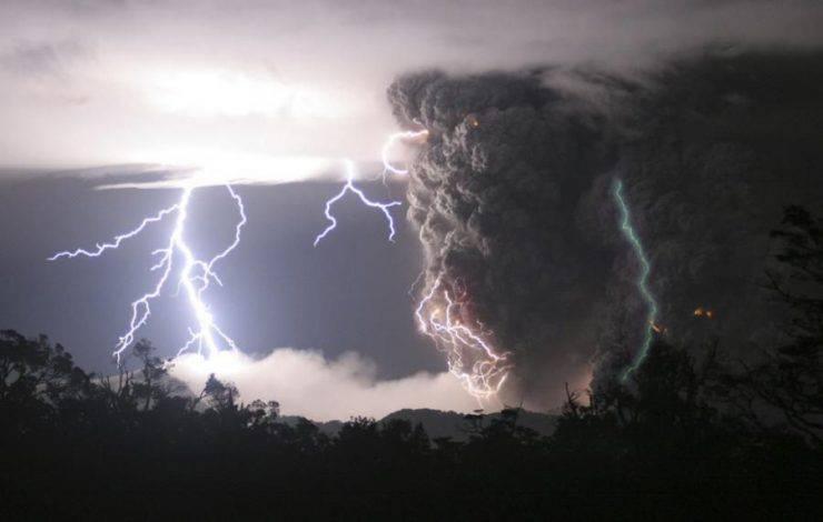 Niezwykłe wulkany 26