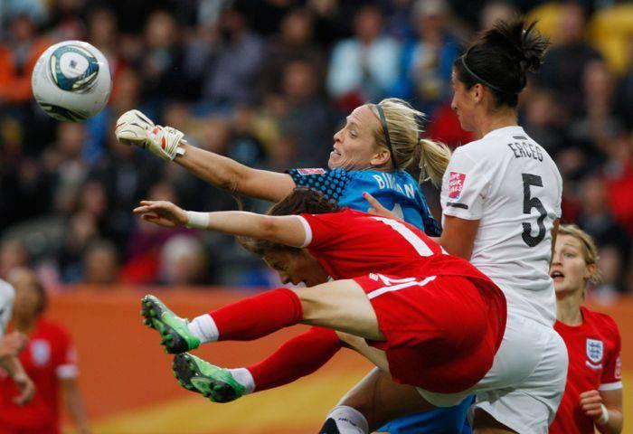 MŚ w Piłce Nożnej Kobiet 2011 37