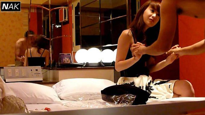 Секс с кореецами в москве