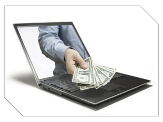 Как заработать в интернете mail