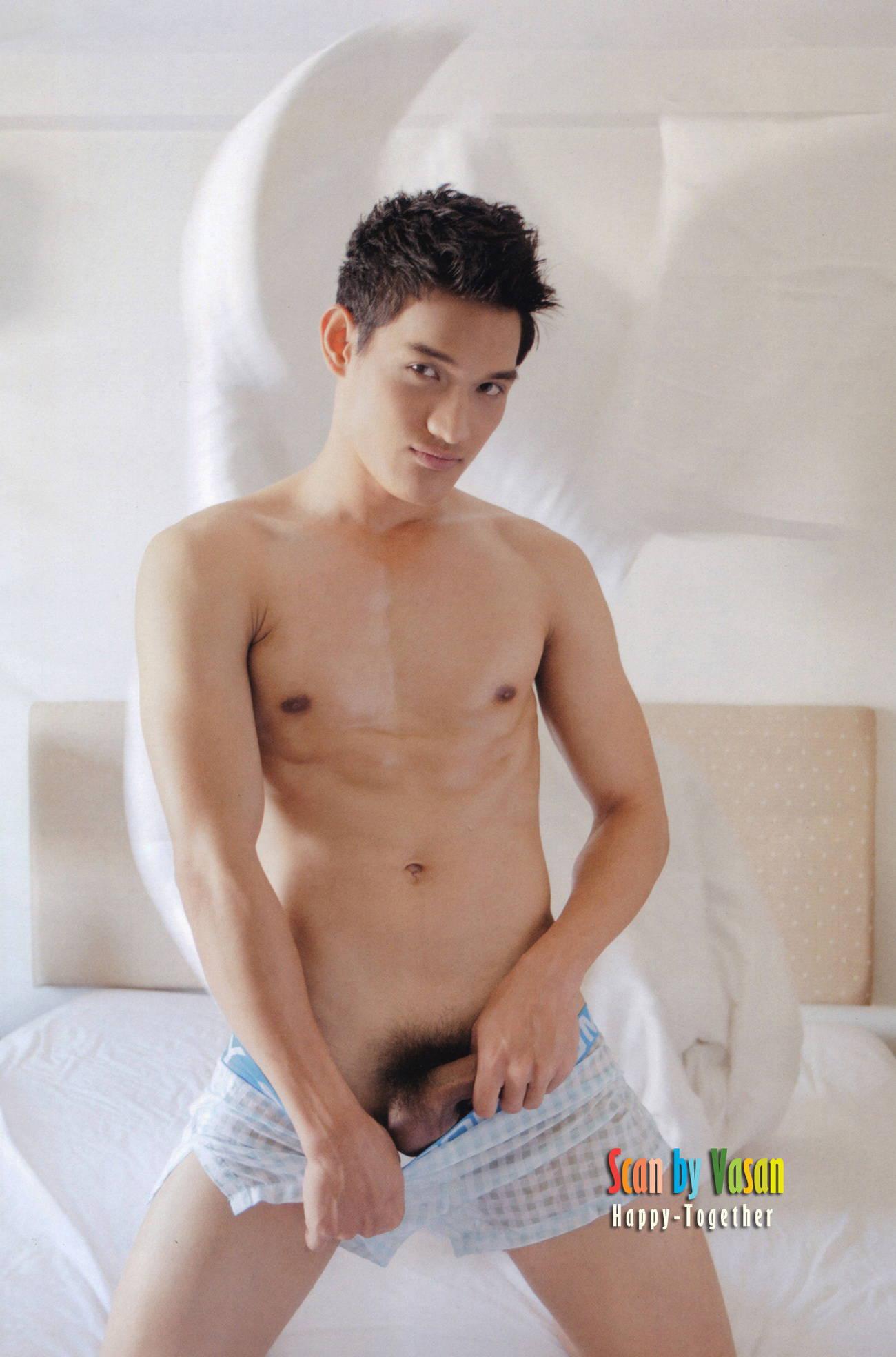 gay thai porn: