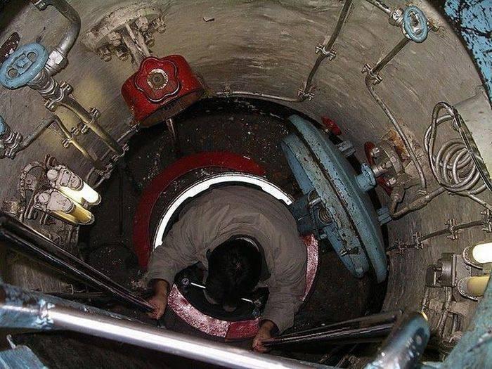 Rosyjski atomowy okręt podwodny 37