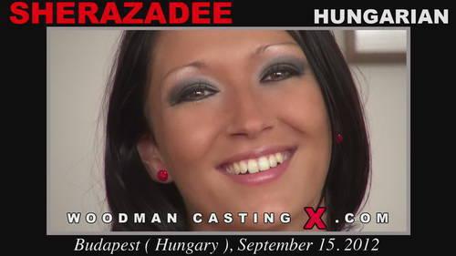 Sherazadee - WoodmanCastingX (2012/HD/844 MiB)