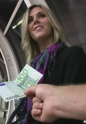 Sindy - PublicAgent (2012/HD/1 006 MiB)