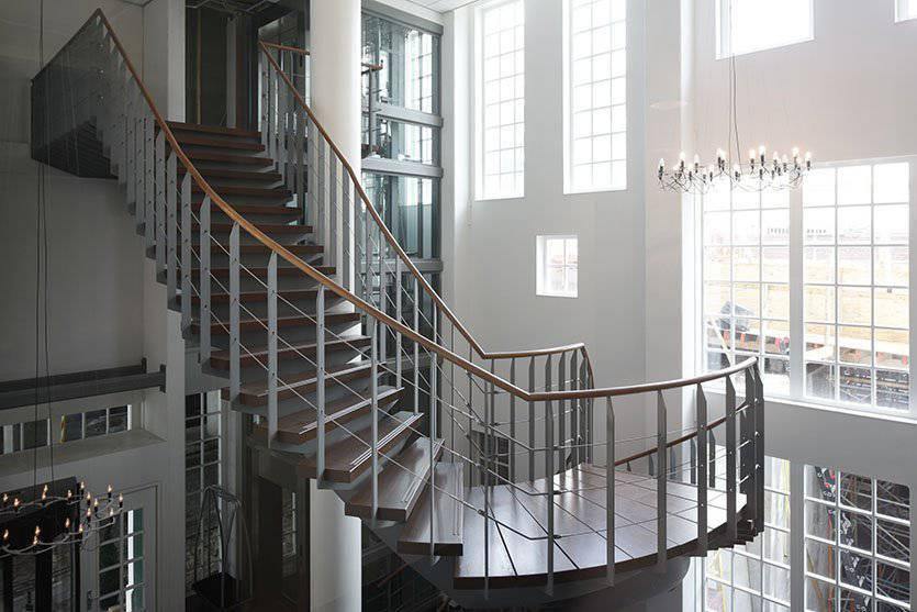 Inntel Hotel w Amsterdamie 1