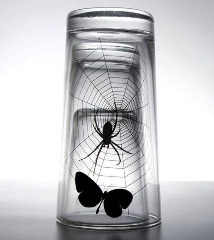 Oryginalne szklanki 18