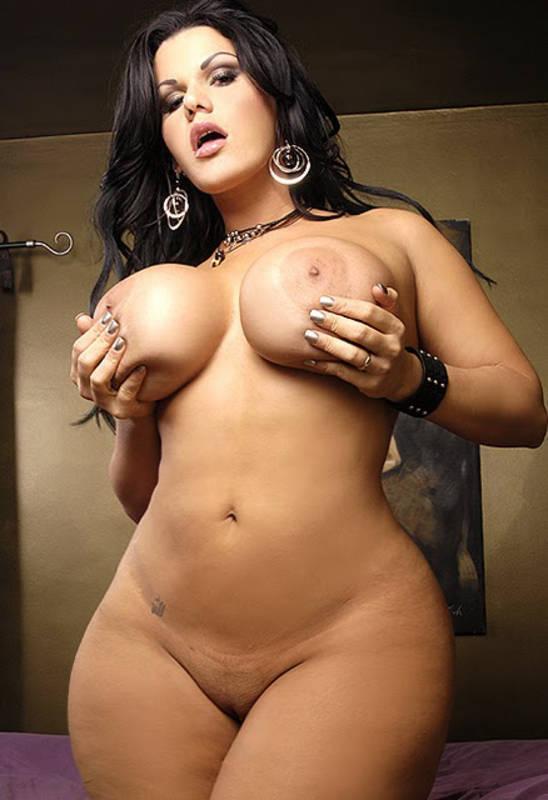 Порно фото большие бедра и сиськи