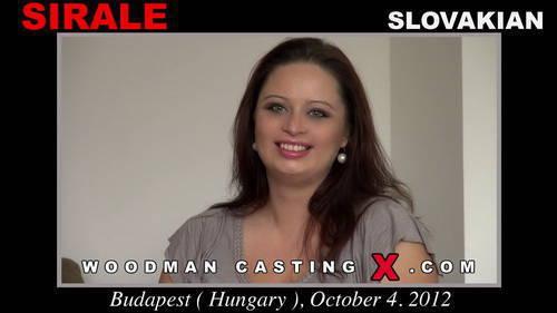 WoodmanCastingX.com - Sirale