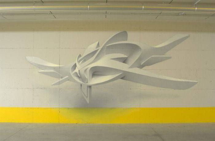 Graffiti 3D 7