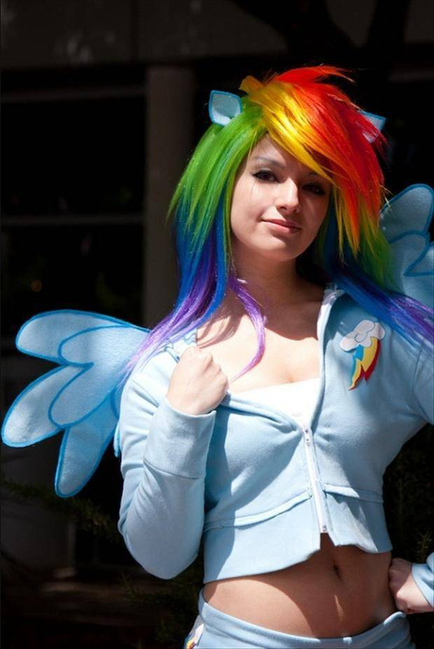 Cosplay #3 33
