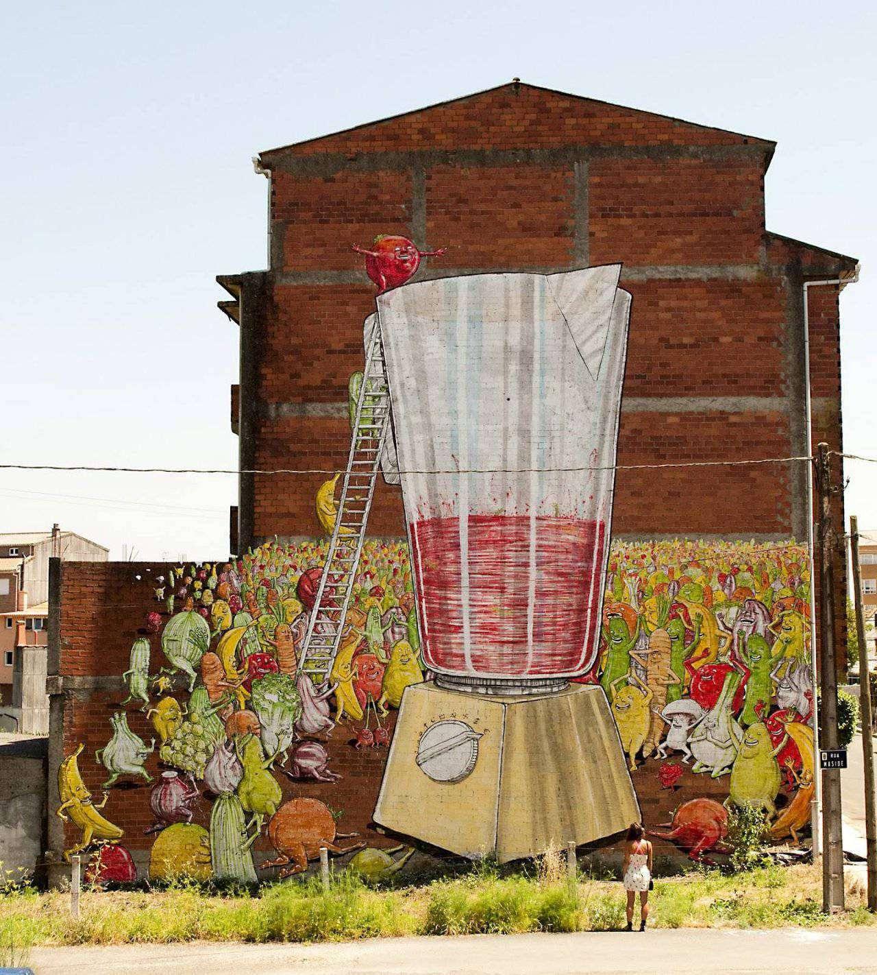 Street Art #11 20