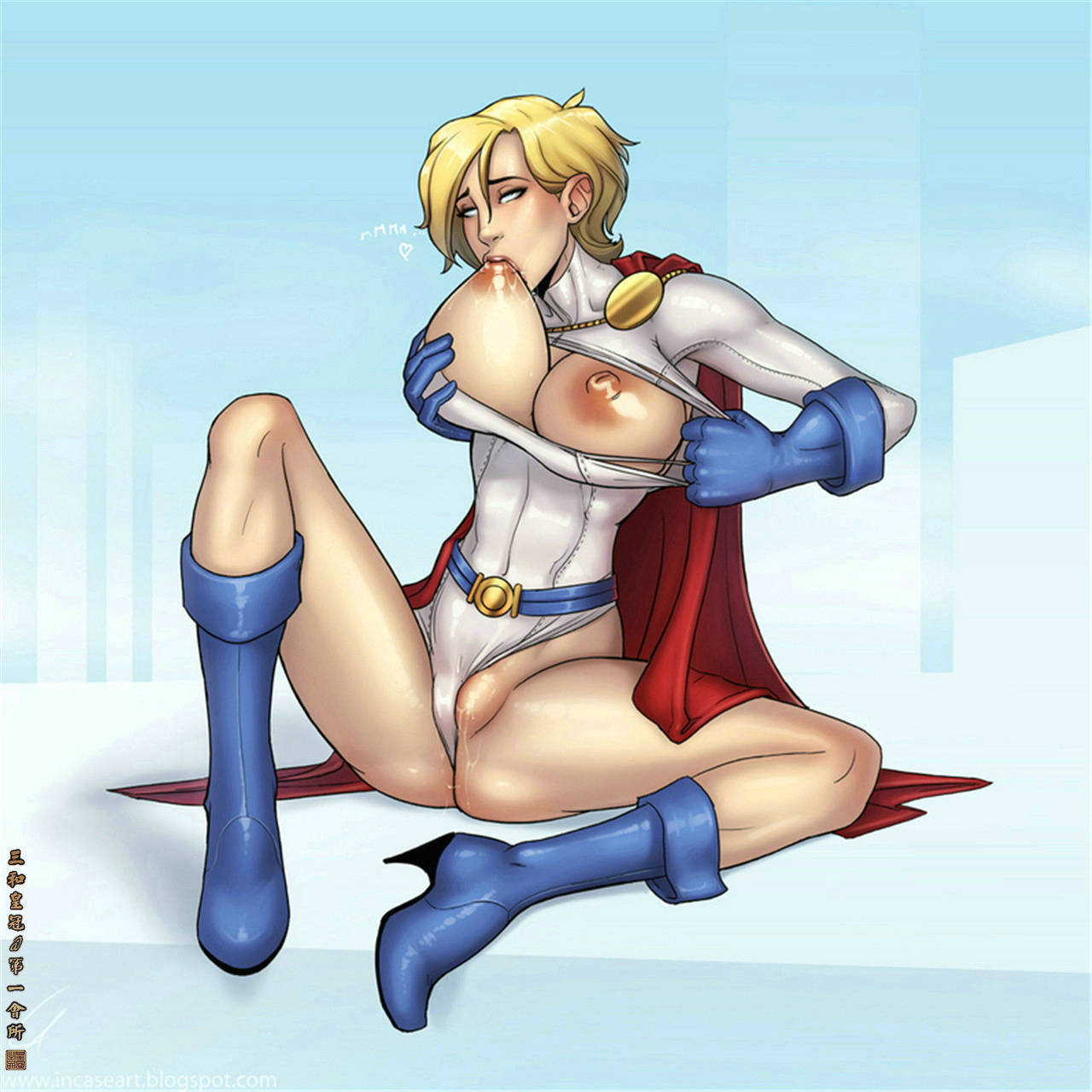 Хёнтай power girl 19 фотография