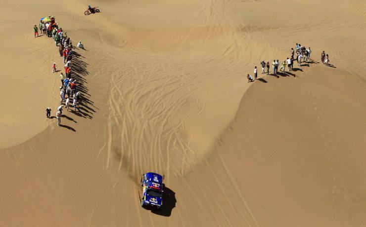 Dakar 2011 13