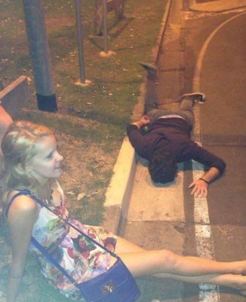 Wpływ alkoholu na człowieka #17 4