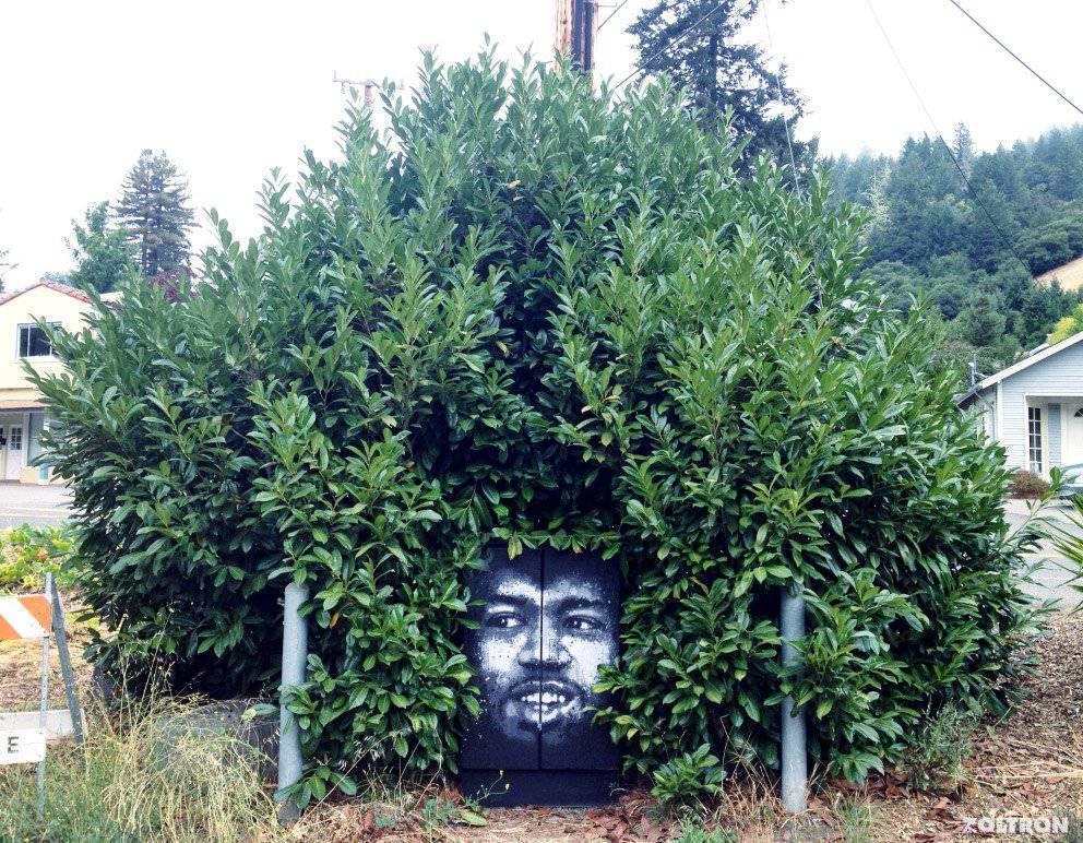 Street Art - sztuka ulicy 22