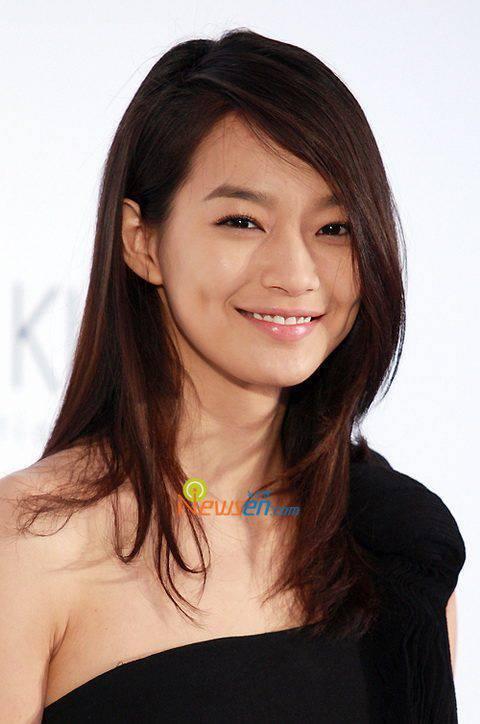 Najpiękniejsze południowokoreańskie aktorki 14
