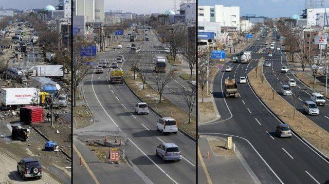 Japonia 2 lata po tsunami 38