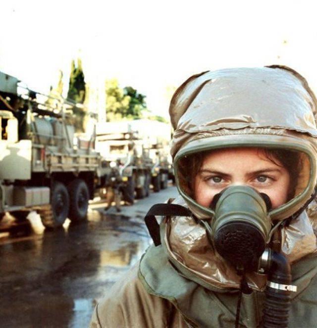 Kobiety w armii 19