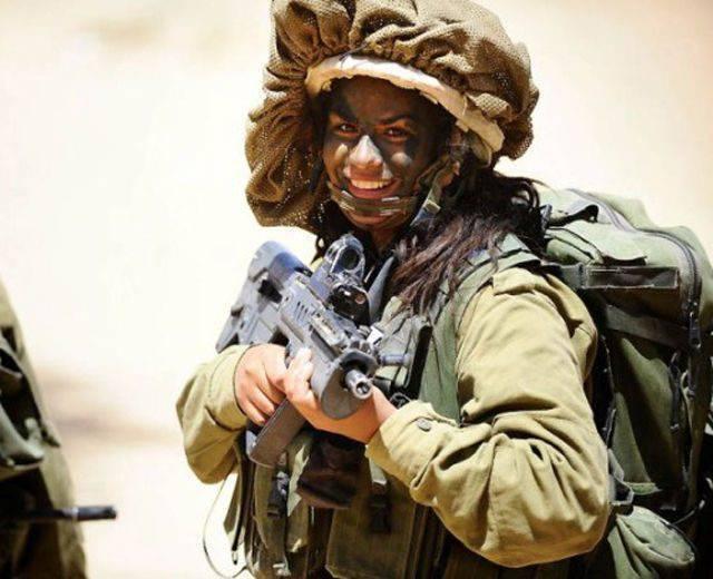 Kobiety w armii 14