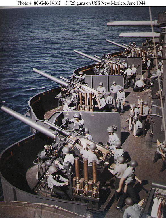II wojna światowa w kolorze #2 123