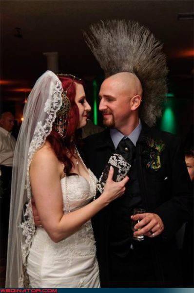 Zabawne zdjęcia ślubne 17