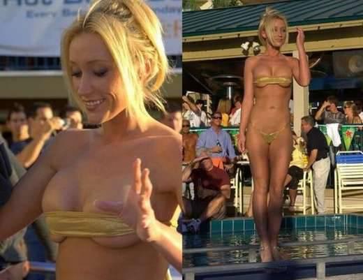Konkurs bikini 7