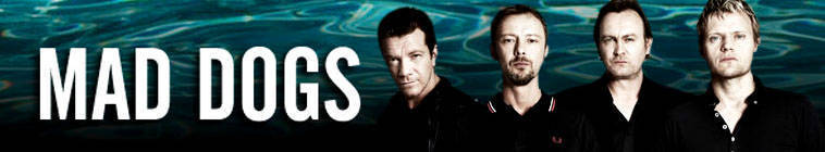 Mad Dogs S03E02 HDTV XviD-AFG