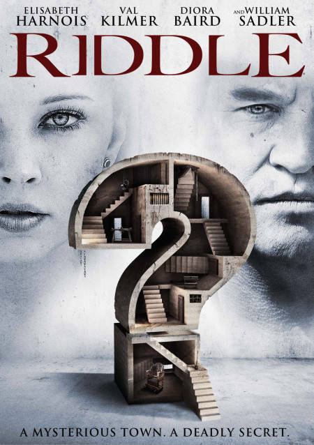 Riddle 2013 720p BluRay x264-PHD | 4.37 GB