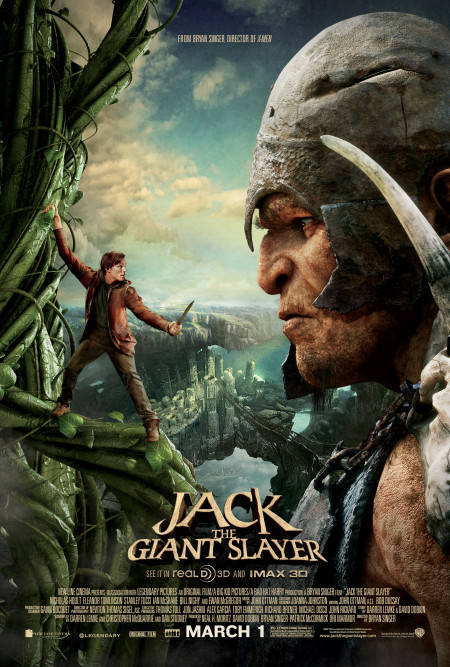 Jack the Giant Slayer (2013) BluRay 1080p 5 1CH x264