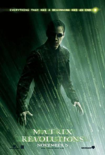The Matrix Revolutions 3D (2003) 720p HD DVDRip Half SBS x264 PRIM4L