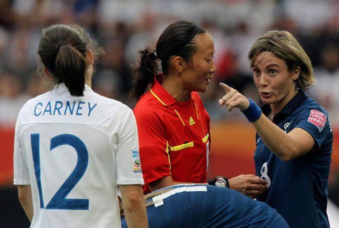 MŚ w Piłce Nożnej Kobiet 2011 21