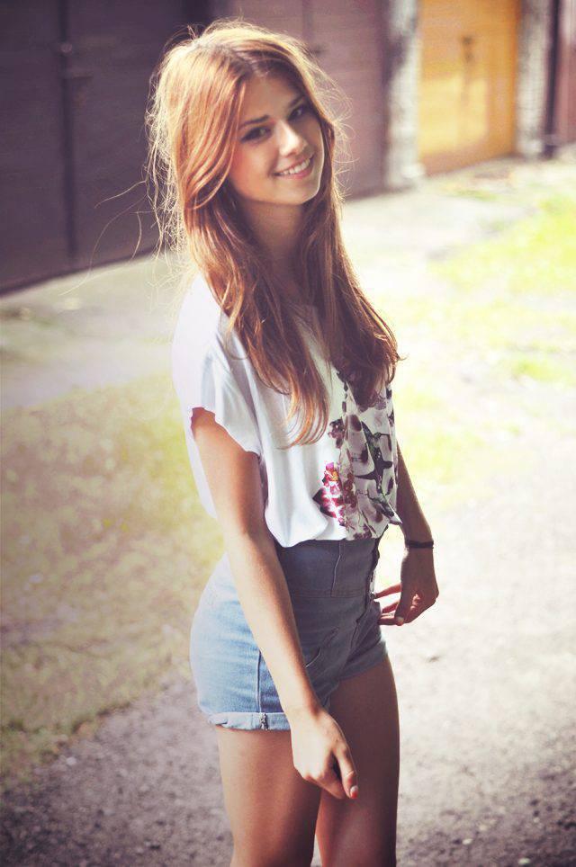 Fajne dziewczyny #154 4