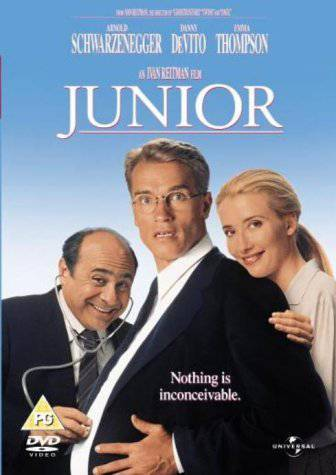 Junior (1994) 720p BluRay x264-CtrlHD