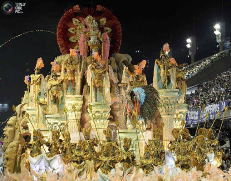 Karnawał w Rio 43