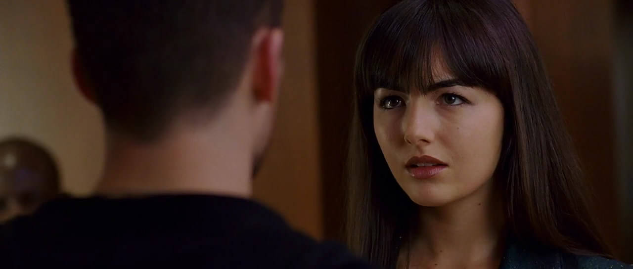 Camilla Belle By Hlcaste On Deviantart: Download Push (2009) BRRip 720p X264 Dual Audio [Hindi