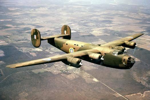 II wojna światowa w kolorze 53