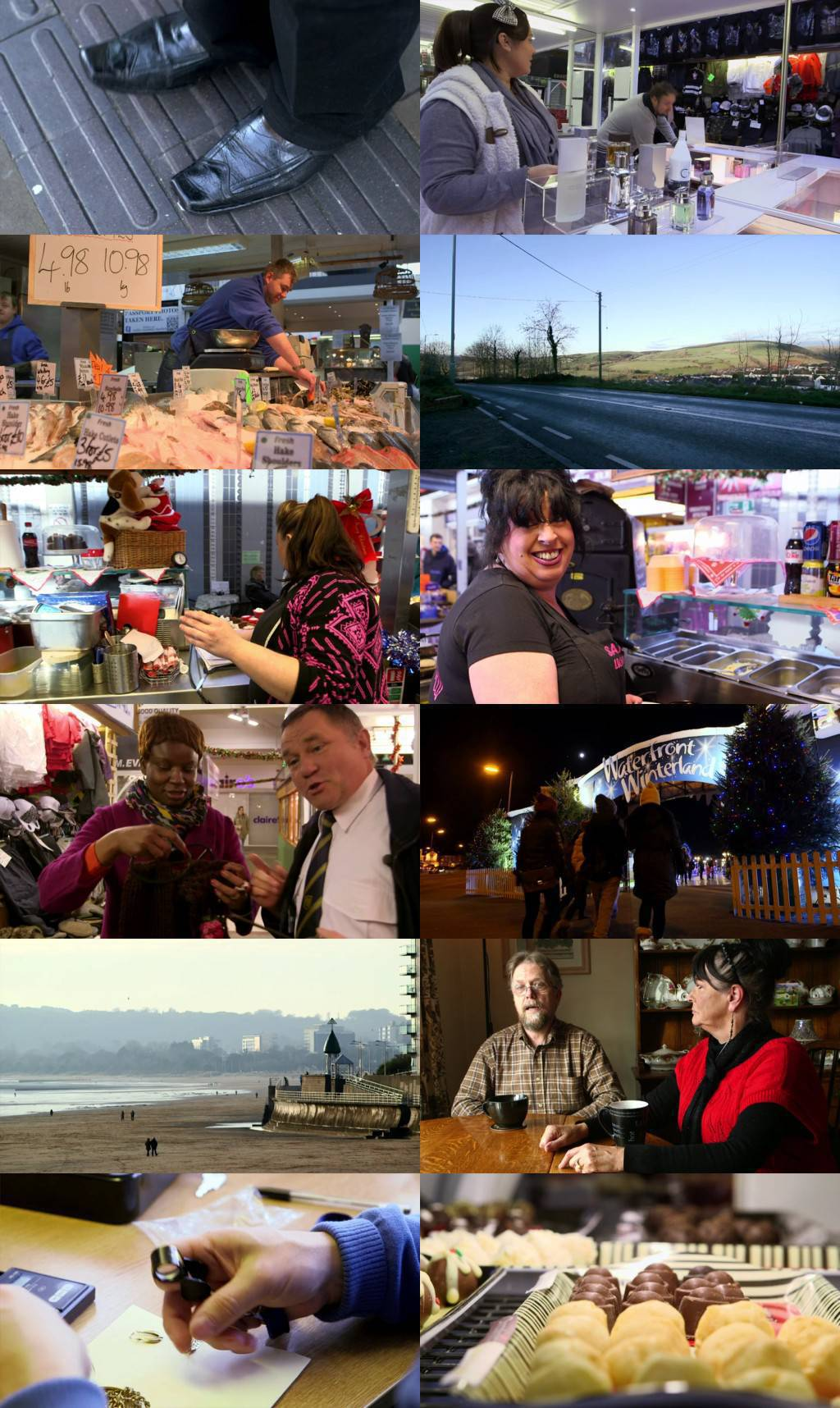 Swansea Market S01E02 HDTV x264-C4TV