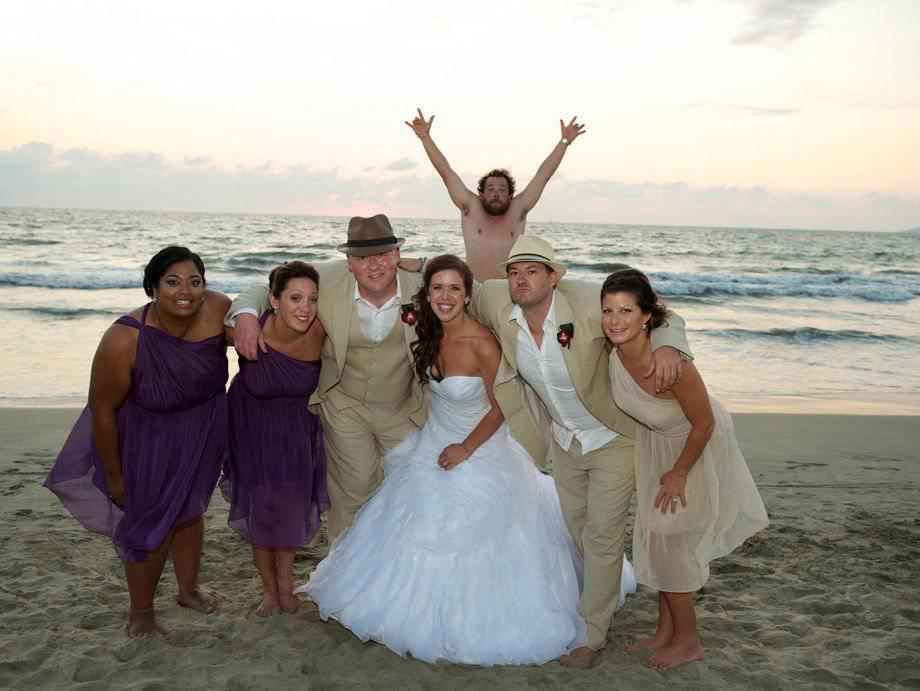Najdziwniejsze zdjęcia ślubne #3 2