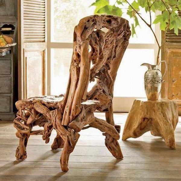 Najdziwniejsze krzesła 69