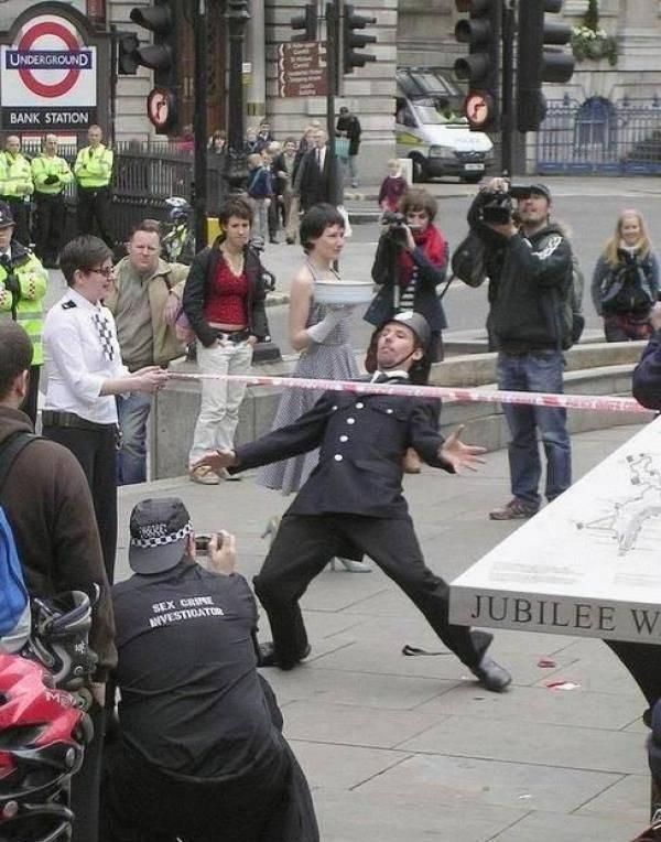 Policja z przymrużeniem oka #3 33