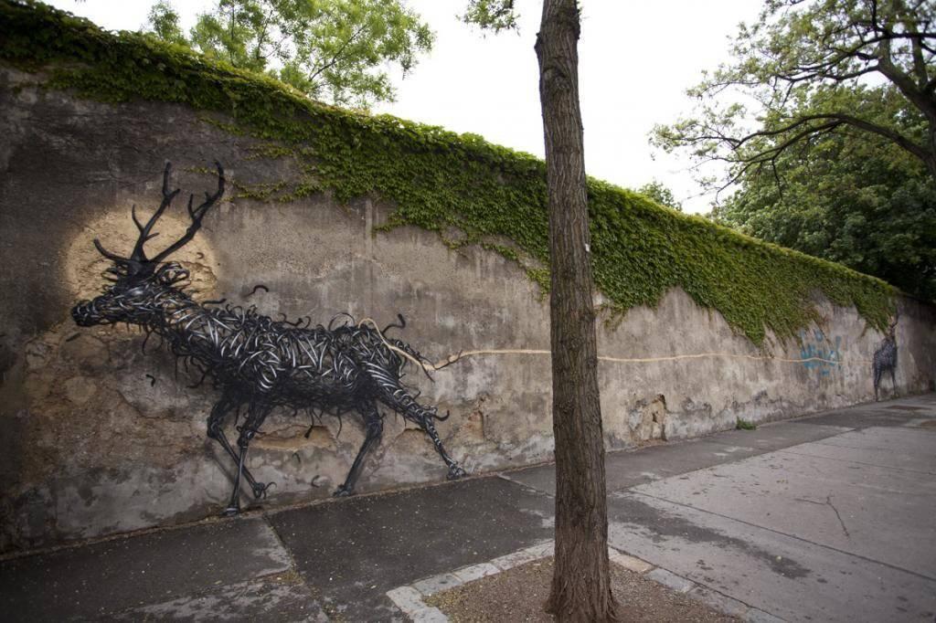 Kreatywne graffiti #3 4