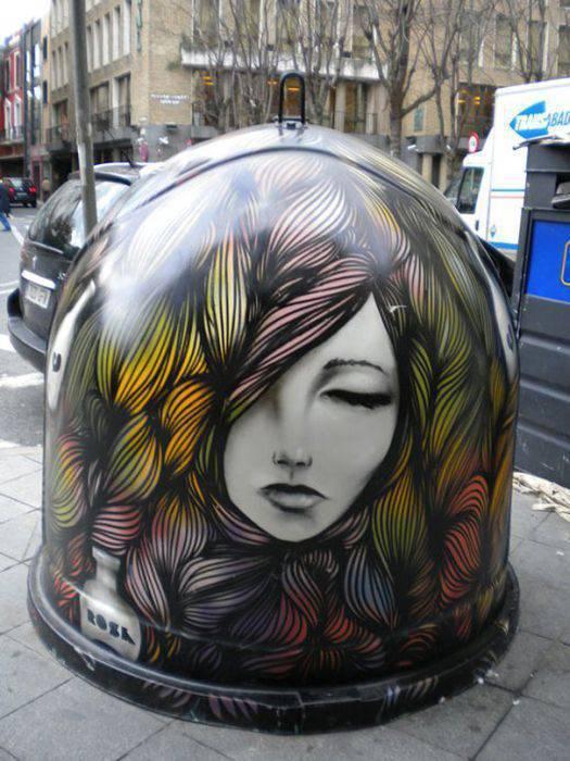 Street Art #3 50