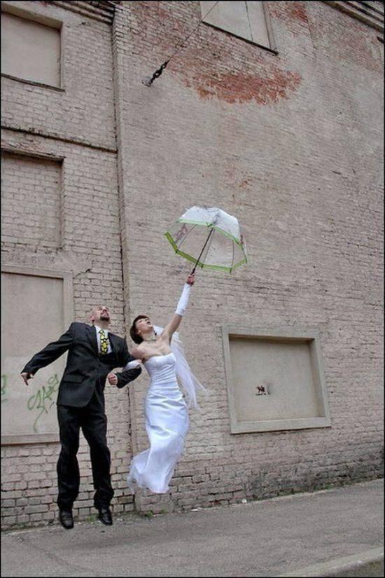 Zabawne zdjęcia ślubne #4 22