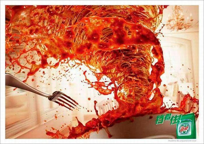 Kreatywne reklamy #3 24