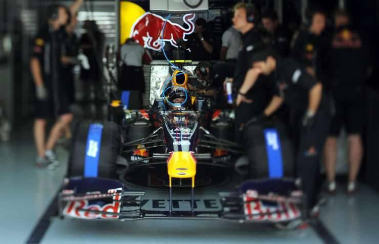 F1 - sezon 2009 14
